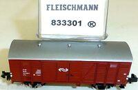 NS Gemüsewagen Kühlwagen EpIV Fleischmann 833301 N 1:160 NEU    å  HR3 *