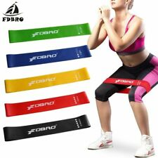 Yoga Elastici A Resistenza Indoor Outdoor Attrezzature Fitness 0.35