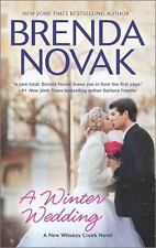 A Winter Wedding (Whiskey Creek)-ExLibrary
