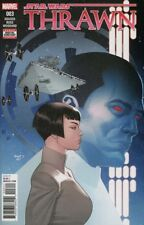 STAR WARS: THRAWN #3 REGULAR COVER NM/M PUBLISHED BY MARVEL COMICS