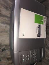HP PSC 1610 All-in-One Multi-Function Printer, Scanner, Copier