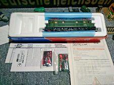 Roco 69625 f MÄRKLIN BRAWA PIKO H0 DRG E17 DB E-LOK BR 117 012-5 DIGITAL+NEU+OVP