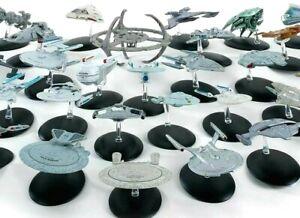 Star Trek Starship Collection Model & Magazine by Eaglemoss 🖖 FREE P&P UK 🖖