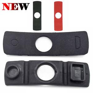 New! Waterproof Plug Rubber Cover for Logitech BOOM2 MEGABOOM Bluetooth Speaker