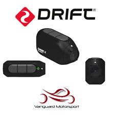 DRIFT GHOST X HD ACTION HELMET CAMERA 1080P MOTORCYCLE SKI MTB  ADVENTURE CAMERA