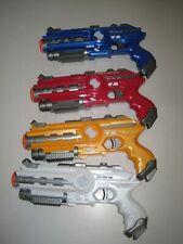 Infrared Laser Tag - Laser Tag Guns Set  4-Pack