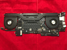 "15"" MacBook Pro Retina Motherboard 2.8GHz i7 16GB 820-00138-A Mid 2015"