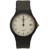 Casio  Men's Stainless Steel Watch MW59-7E