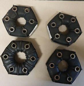 Lotus Elan Rotaflex Coupling x4