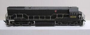 Rivarossi  HO Scale Diesel Locomotive  - U25C Pennsylvania  #6500 - Repair