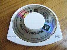 Jak & and Daxter The Lost Frontier PROMO – Sony PSP (volle Werbe Spiel)