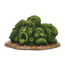 SVH Scary Topiary Snow Village Halloween Dept 56 Accessory 4038918 NEW 2014