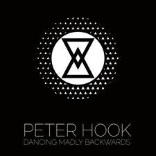 "Peter Hook / Ministry - Dancing Madly Backwards (12"", Colored Vinyl, Ltd Ed) NEW"