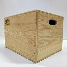 PLYOBOX - allenamento funzionale - box pliometrico 50x40x30