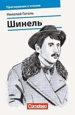 Einladung zum Lesen / C1 - Der Mantel von Nikolai Vasilevich Gogol (2012,...