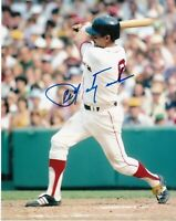 Carl Yastrzemski Autographed Signed 8x10 Photo ( HOF Red Sox ) REPRINT