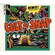 Snap! Cult of Snap (Remix, 1990) [Maxi-CD]