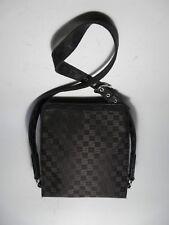 c4fed45147b1f Sisley Kleine Tasche Handtasche Umhängetasche Damen schwarz