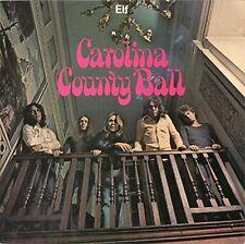 CAROLINA COUNTY BALL - ELF FEATURING RONNIE JAMES DIO [CD]