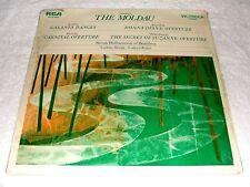 "Slovak Philharmonic Orchestra of Bratislava ""Smetana-The Moldau"" 1967 LP,SEALED!"