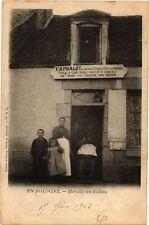 CPA EN SOLOGNE - Marcilly-en-Villette (213094)
