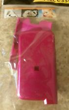 New!! Dark Pink Nextel i776 snap on cell phone case