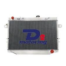 FOR TOYOTA LANDCRUISER 100 SERIES HDJ100R FZJ105R HZJ105R 3ROW Radiator