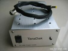 2017 TeraDak DC-30W - Touch DC12V 1.8A Hi Fi für Audio Linear Netzteil