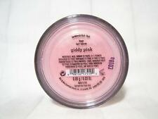 Bare Escentuals Bare Minerals Blush Giddy Pink for Face Cheeks Eyes .85g