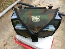Plano Tackle Boxes Kayak Canoe Wade Fishing Pack Camo
