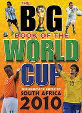 Big Book of the World Cup, The, Vision Sports Publishing, New Book