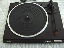 Technics Model SL-B270U Vintage Turntable (no dust cover)