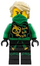 Lloyd (Skybound) from Ninjago 70593 The Green NRG Dragon