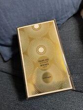SHAMS OUD eau de parfum 75ML -  Memo Paris