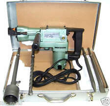 """1-1/2"""" ELECTRIC ROTARY DEMOLITION  HAMMER DRILL  WITH CORE DRILL BIT 850W"""