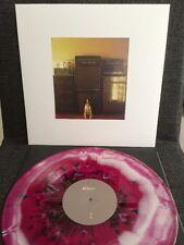 Whirr – Distressor EP Graveface Records MIXED COLOR VINYL