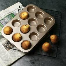 Silikomart Muffinform, extra tiefe Cupcakes, 6 Zylinder, ca