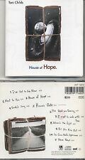 TONI CHILDS House of Hope 11 TRACKS - ORIGINAL 1991 A&M Italy pressing ZUCCHERO