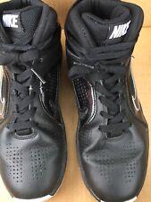 New & Unworn! Nike Team Hustle Basketball Shoes Size 5Yyouth 599187-001