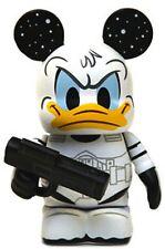 Disney Star Wars Disney Characters Series  Vinylmation ( Stormtrooper Donald )