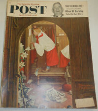 Post Magazine Is Pay Tv Coming October 1955 122814R