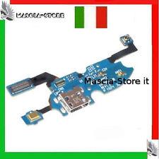 FLAT Flex Usb DOCK RICARICA GALAXY S4 MINI i9195 Connettore + Mic Per Samsung