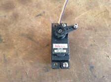Hitec Hs 422 Servo Used Condition
