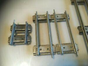 Hornby Meccano - O Gauge 18 x Straight Track