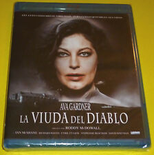 LA VIUDA DEL DIABLO / THE DEVIL´S WIDOW - ENGLISH/ESPAÑOL -AREA B- Precintada