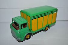 Dinky Toys 577 Berliet GAK played with condition