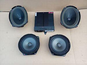 Mini Cooper R50 R53 2001 - 2006 Harmon Kardon Speaker Set 6959010