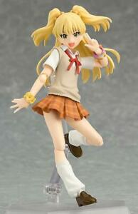 Rika Jougasaki Cinderella Project ver. Max Factory Action Figure No.287