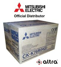 Mitsubishi CK K76 HG * 640 Prints/Ausdrucke in Box *CP K60 DW-S Printer Drucker