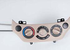 Chevrolet GM OEM Aveo-Climate Control Unit Temperature Fan Heater A/C 96437334